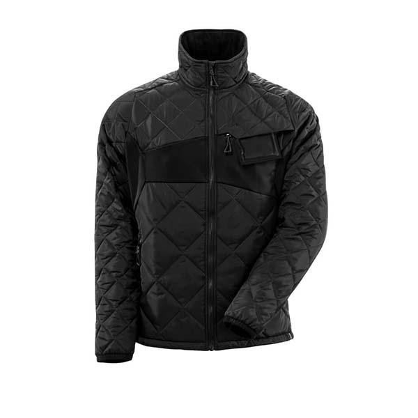 Veste Thermique Mascot - ACCELERATE noir