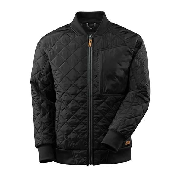Veste thermique Mascot - ADVANCED UNI noir