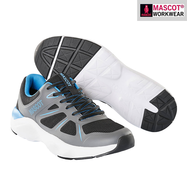 Baskets de travail Mascot® - FOOTWEAR CASUAL - Bleu