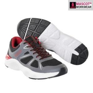 Baskets de travail Mascot® - FOOTWEAR CASUAL - Rouge