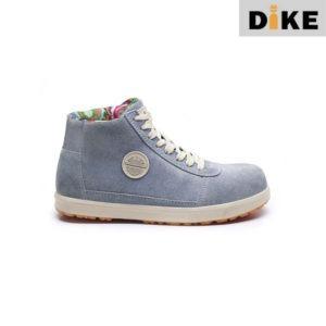 Chaussures de sécurité Dike - Levity H S1P - Ciel