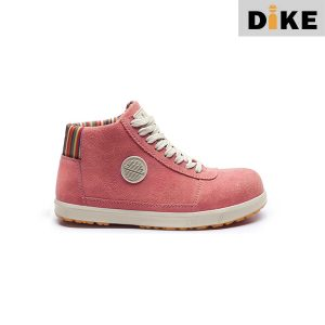 Chaussures de sécurité Dike - Levity H S1P - Corail