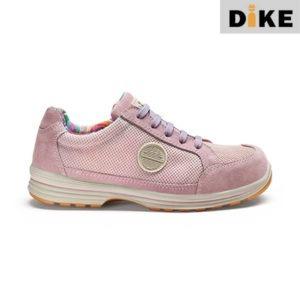 Chaussures de sécurité Dike - Like S1P - Fuchsia