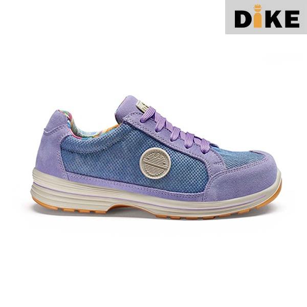 Chaussures de sécurité Dike - Like S1P - Wisteria