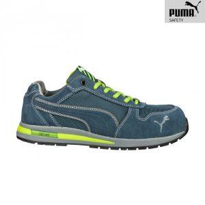 Chaussures de sécurité Puma - Airtwist Low S1P HRO SRC