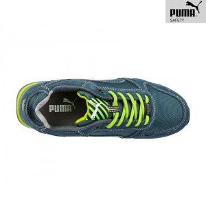 Chaussures de sécurité Puma - Airtwist Low S1P HRO SRC - Vue dessus