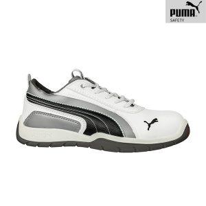 Chaussures de sécurité Puma - Monaco Low S3 HRO SRC
