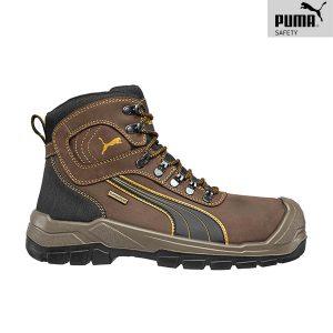 Chaussures de sécurité Puma - Sierra Nevada Mid