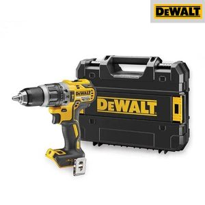 Perceuse Visseuse à Percussion 18 V Dewalt - DCD796NT