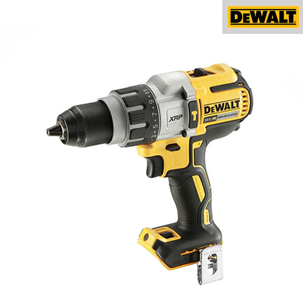 Perceuse Visseuse à percussion 18V XRP Dewalt - DCD996NT