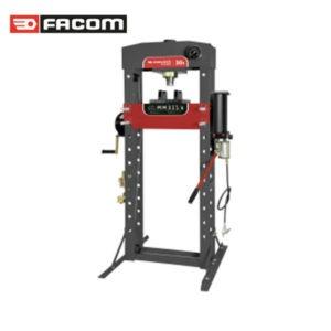 Presse Hydro-pneumatique - Capacité de 30 000 ou 50 000kg