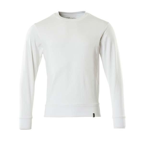 Sweatshirt écologique Mascot - CROSSOVER blanc