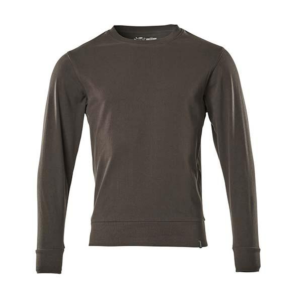 Sweatshirt écologique Mascot - CROSSOVER gris foncé