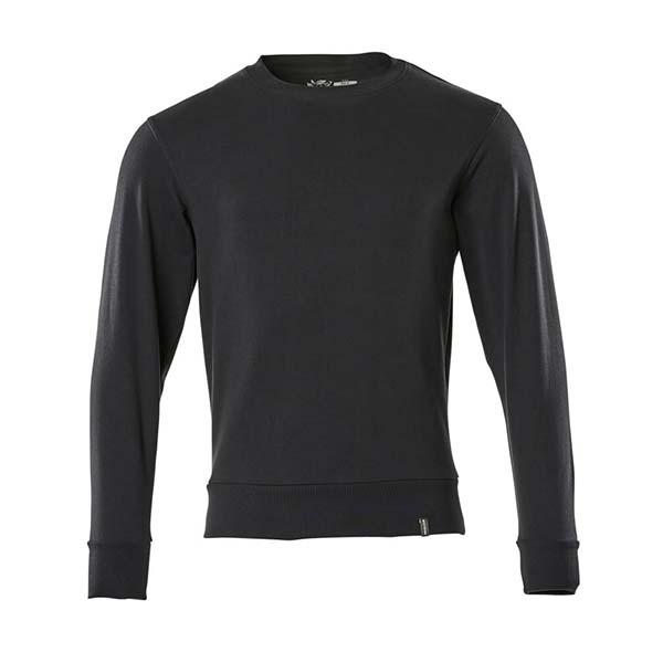 Sweatshirt écologique Mascot - CROSSOVER marine