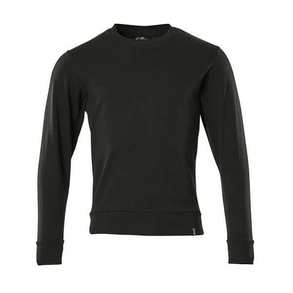 Sweatshirt écologique Mascot - CROSSOVER noir