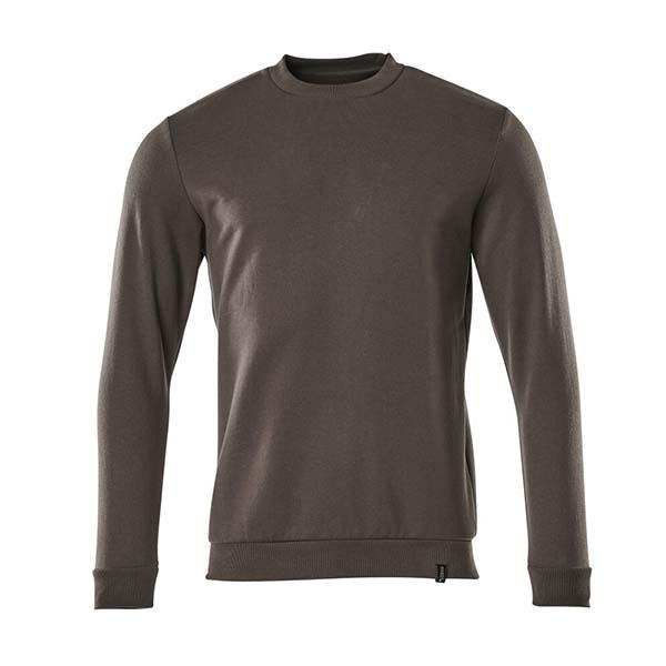 Sweatshirt de travail Prowash - CROSSOVER gris foncé