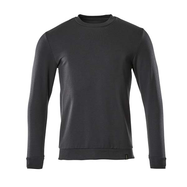 Sweatshirt de travail Prowash - CROSSOVER marine foncé