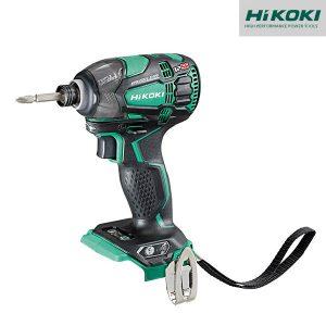 Visseuse à Chocs Hikoki Multi-Volt 18V - WH18DBDL2W2Z