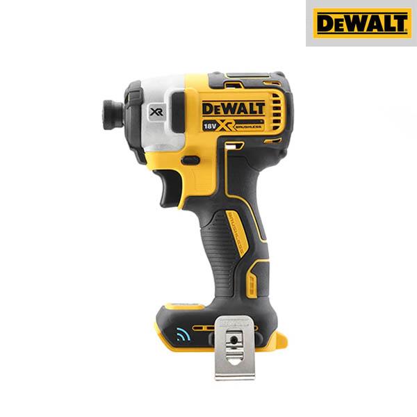 Visseuse à chocs XR 18V Dewalt - Tool Connect - DCF888NT