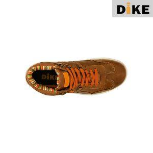 Chaussures de sécurité Dike Raving - Racy H S3 - Vue de dessus