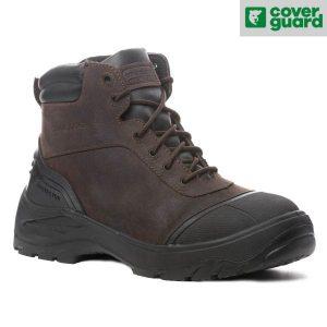 Chaussures de sécurité Coverguard Hautes S3 - Titanite