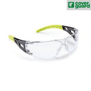 Lunettes de protection Coverguard - Limelux