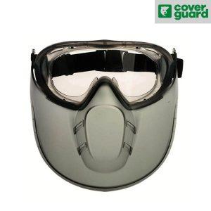 Lunettes-Masque de protection Coverguard - Stormlux
