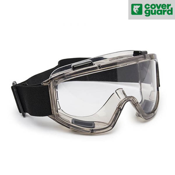 Masque de protection Coverguard - Omega