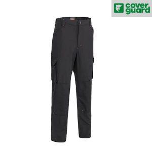 Pantalon Coverguard avec Poches Genouillères - TENERIO