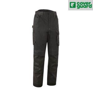 Pantalon de travail avec poches genouillères Coverguard - BARVA