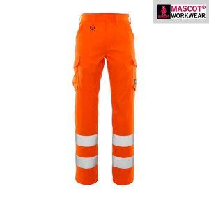 Pantalon Mascot Avec Poches Cuisses | SAFE LIGHT