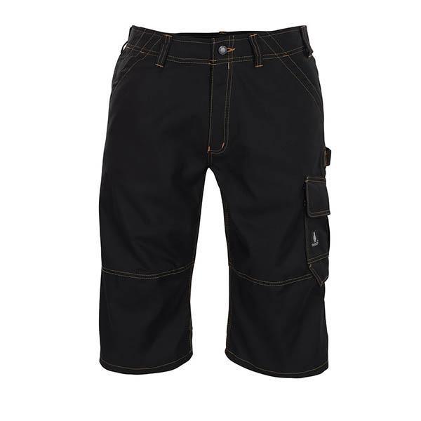 Short Long Mascot Haute-Solidité   YOUNG noir