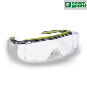 Surlunettes de protection Coverguard - Overlux