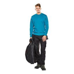 Sweatshirt Mascot Carvin | CROSSOVER modèle