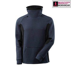 Sweatshirt Mascot Col Montant | ADVANCED