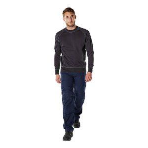 Sweatshirt Mascot Horgen | MULTISAFE modèle