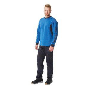 Sweatshirt Moderne Mascot | ACCELERATE modèle