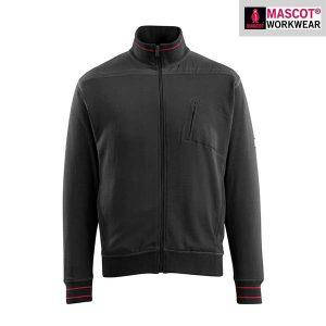 Sweatshirt Zippé Mascot Chania | FRONTLINE