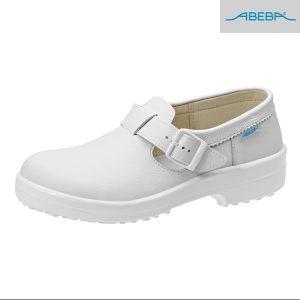 Chaussure de sécurité ABEBA Bas Blanc - 1500