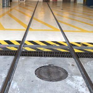 Boudins De Rail 3