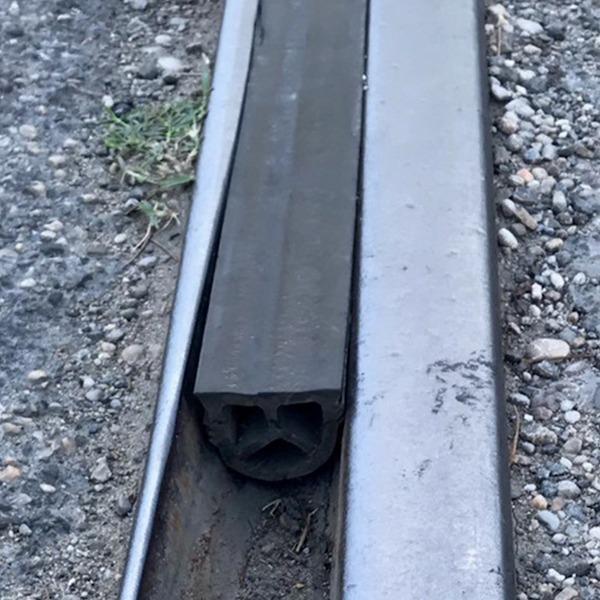 Boudins De Rail Ferroviaire - Fabrication sur mesure