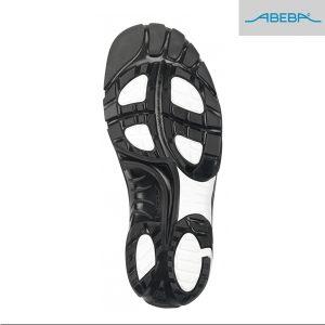 Chaussure de Sécurité ABEBA Crawer Alu - S2 SRC - 4502- Vue de dessous