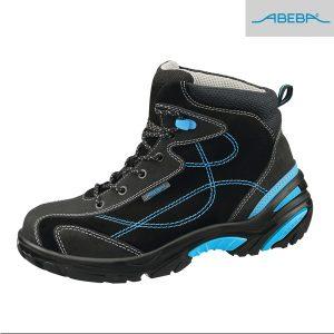 Chaussure de Sécurité ABEBA Crawler Stahl - S2 SRC - 4651