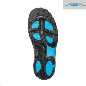 Chaussure de Sécurité ABEBA Crawler Stahl - S2 SRC - 4651-dessous
