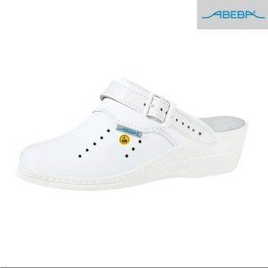 Chaussure de Travail ABEBA High Original- OB - 5008