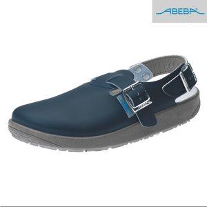 Chaussure de Travail ABEBA Rubber - 9150