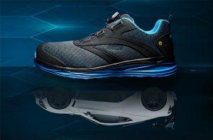 Chaussures de sécurité MASCOT FOOTWEAR CARBON