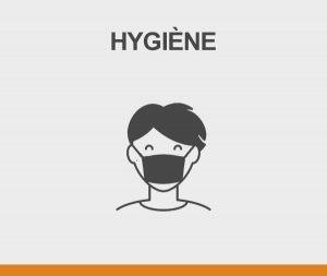 Les produits d'hygiène professionnels