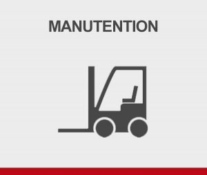 Toute la manutention By Apie Logistic