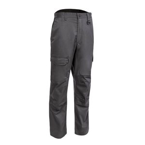 Pantalon De Travail Coverguard - IRAZU - Gris